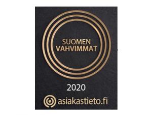Suomen Vahvimmat 2020